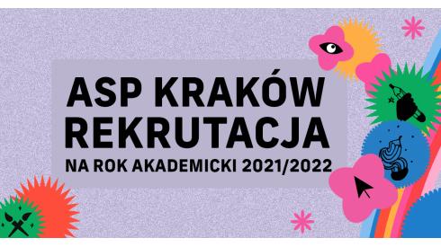 Rekrutacja na rok akademicki 2021/2022